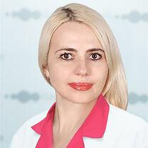 Манжалий Элина Георгиевна