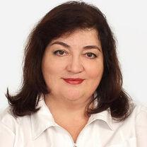 Танько Ольга Петровна
