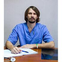 Пукавский Клавдий Клавдиевич