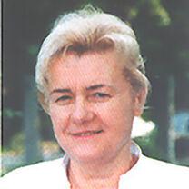 Дырда Мария Николаевна