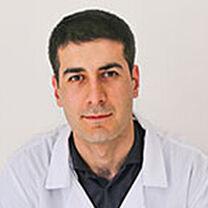 Искандаров Хазар Аладдинович
