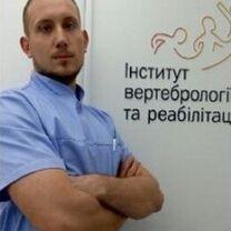 Стебновський Юрий Леонидович