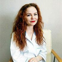 Кираченко Екатерина Витальевна