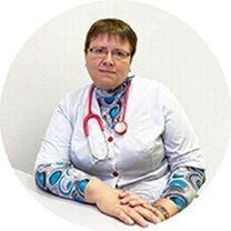 Ливинская Оксана Григорьевна
