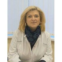 Глущенко Виктория Юрьевна