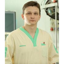 Жегулович Юрий Владимирович