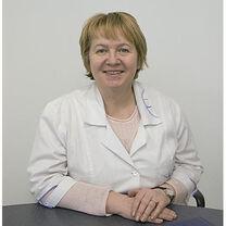 Басараба Наталья Михайловна