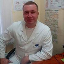 Дежнюк Петр Петрович