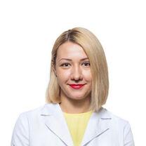 Кулева Марина Леонидовна
