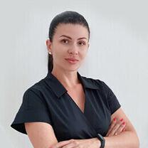 Агурицева Екатерина Александровна