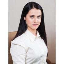 Травенко Ольга Сергеевна