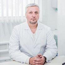 Павловский Денис Сергеевич