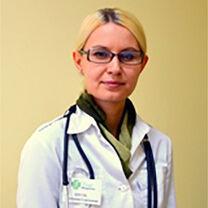 Круте Татьяна Сергеевна