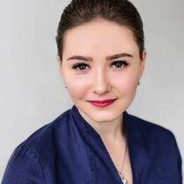 Билогубова Наталья Олеговна