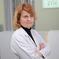 Коляденко Екатерина Владимировна