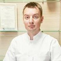 Косенюк Владимир Николаевич