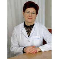 Ефремова Ольга Викторовна