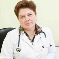 Дмитриева Елена Анатольевна
