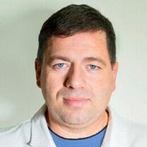 Антонов Евгений Алексеевич