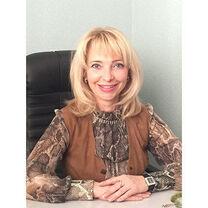 Усенко Людмила Ивановна