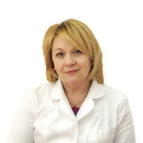 Зинич Светлана Николаевна
