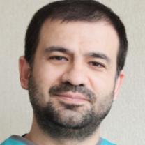 Атабаев Нариман Абдумаликович