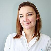 Конотопская Татьяна Владимировна