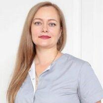 Исламова Анна Олеговна