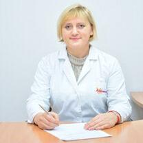 Глухая Марина Владимировна