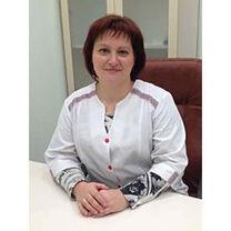 Скрипниченко Елена Олеговна