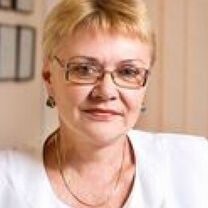 Ковальская Людмила Борисовна