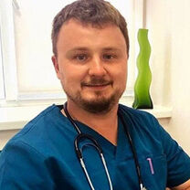 Кириченко Роман Михайлович