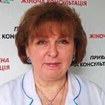 Гарбар Виолетта Валентиновна