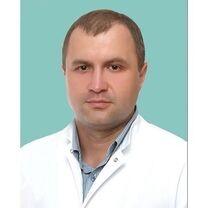 Боднарук Сергей Иванович
