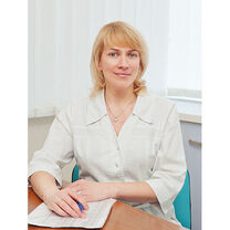 Жуковская Инна Витальевна