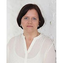 Слободянюк Елена Александровна