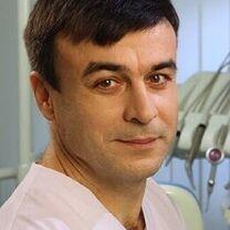 Сергийчук Сергей Михайлович