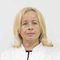 Коваль Анна Николаевна