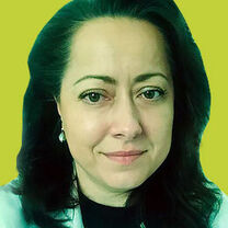 Яхно Наталья Викторовна