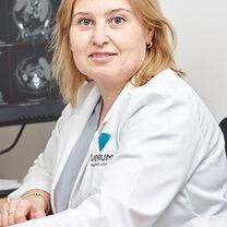 Попчук Светлана Олеговна