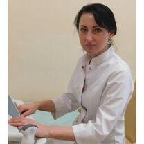 Савченко Ирина Геннадиевна