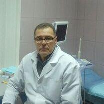Шухт Александр Юрьевич