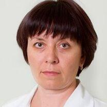 Полищук Татьяна Викторовна