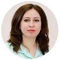 Тимошенко Юлия Юрьевна