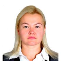 Новосёлова Зоя Викторовна