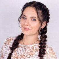 Савченко Елизавета
