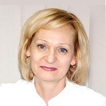 Бочарова Светлана Юрьевна