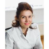 Головина Наталия Валериановна