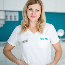 Старченко Наталья