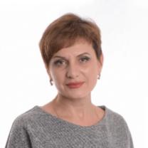 Соловьева Светлана Владимировна
